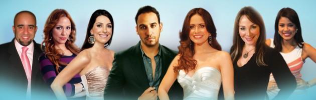 Jenny Blanco y Joel López conducirán la Alfombra Roja de Premios Soberano 2013
