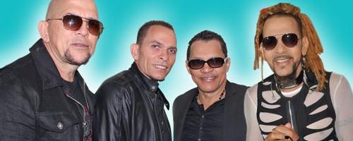 Los Rosario y Toño se juntan en Premios Soberano