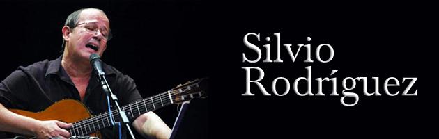 Casandra Internacional para Silvio Rodríguez