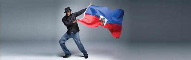 Acroarte anuncia Casandra Internacional para musico haitiano Wyclef Jean
