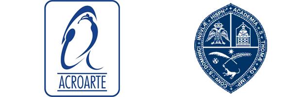 Acroarte y la UASD firman convenio