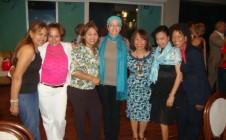 Fiesta a las madres 2011