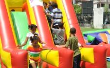 Pasadía Infantil 2012