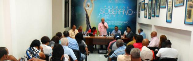 Acroarte inicia proceso Soberano 2015
