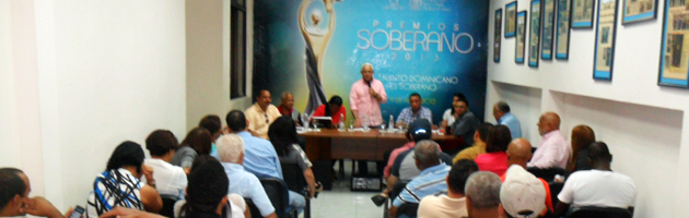 Acroarte culmina con éxito primer proceso evaluación Premios Soberano 2014