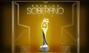 Logo Premio Soberano 2014