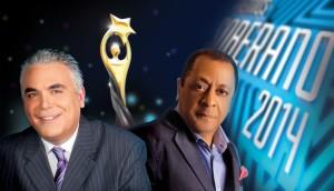 Roberto Cavada y Michael Miguel Holguin