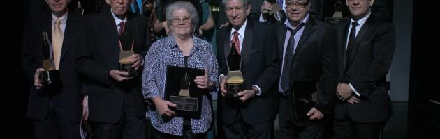 Un Premio al Mérito con emoción y agradecimiento