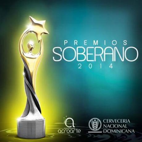 Resultado de imagen para premios soberano el 27 de marzo