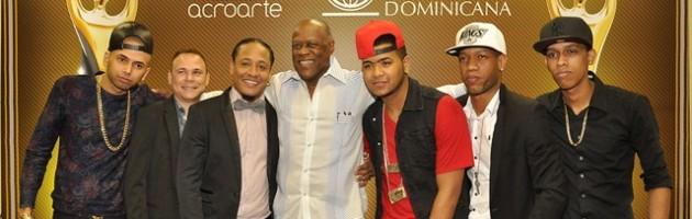 """Premios Soberano 2014 presenta el musical """"Johnny recargado"""""""