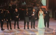 Musical y Reconocimiento a Toque Profundo en Premios Soberano 2014
