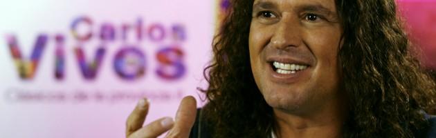 Premios Soberano presentará musical con Carlos Vives