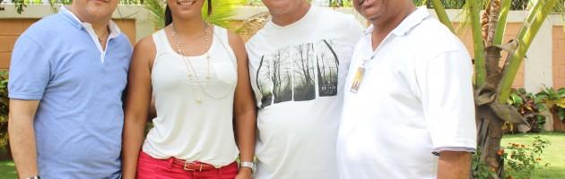 ACROARTE CELEBRA DIA DE LOS PADRES