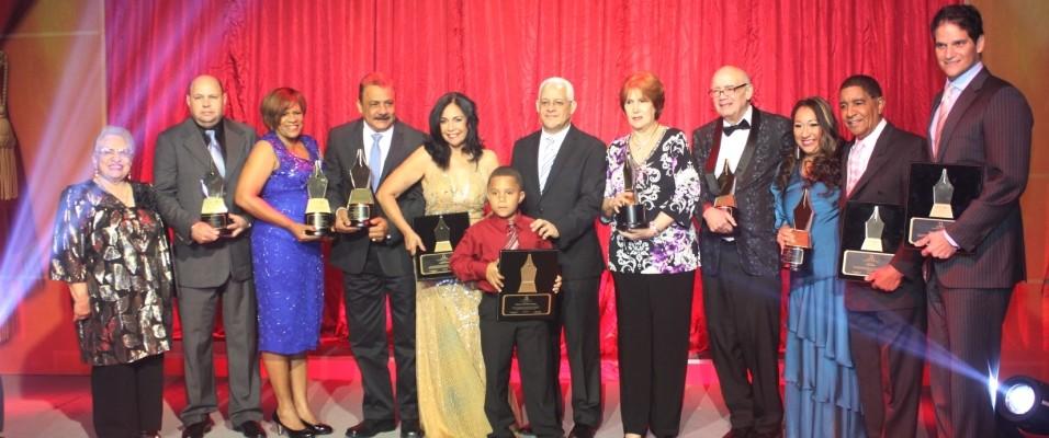 Acroarte Premio al Mérito Periodístico 2015