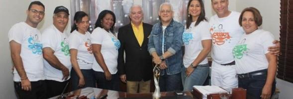 Una jornada histórica en Acroarte en el Día de la Amistad