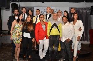El Soberano tendrá equipo de 16 diseñadores de moda locales