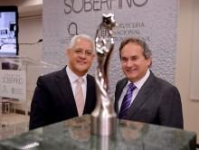 Premios Soberano 2015 el más visto en la historia