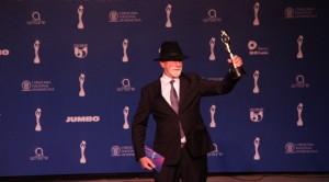 Premios Soberano 2015 alcanzó rating histórico