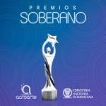premio soberano 2015 estatuilla