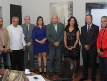 Acroarte, Fundación Oviedo y Òptica Oviedo firman convenio