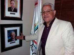 aybar galeria expresidentes