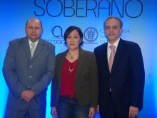 Nominados a Premios Soberano 2016 se anunciarán el 7 de febrero