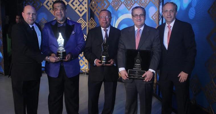 Premio Acroarte al Mérito Periodístico 2016