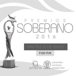 Premios Soberanos