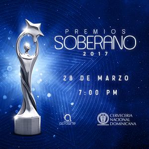 Premios Soberano