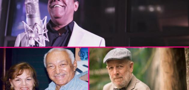 Josefina Miniño, Papa Molina, Freddy  y Leonardo Paniagua serán reconocidos en el Soberano