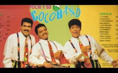 Los 30 años de Coco Band será en Premios Soberano