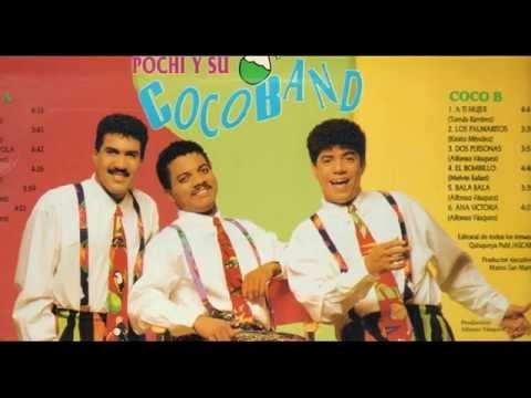 Los 30 años de Coco Band será  Soberano