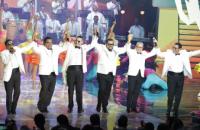 Los 30 de la Coco Band en Soberano