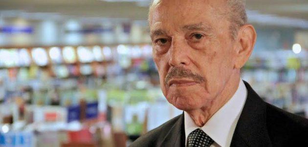 Acroarte lamenta el fallecimiento de Rafael Molina Morillo