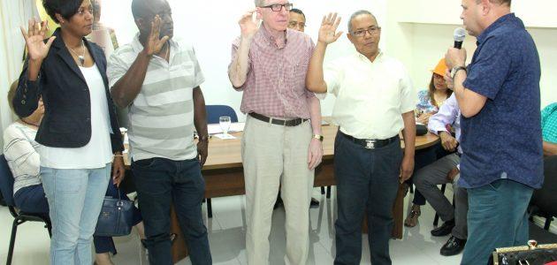 Acroarte escoge Junta de Elecciones