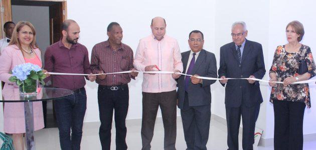 Jorge Ramos inaugura salón de eventos en segundo nivel de Acroarte