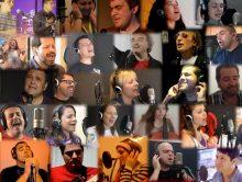 Acroarte: que los artistas promuevan cultura de armonía en Día de la Paz