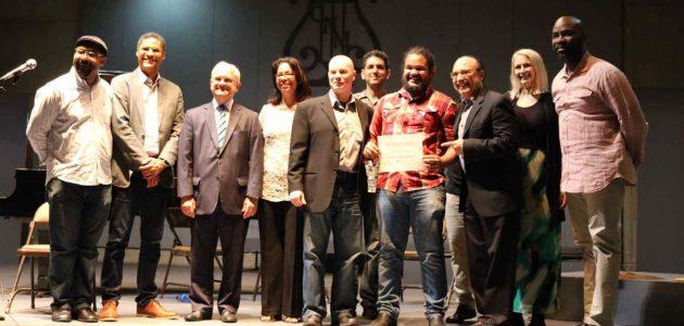 Cultura y Michel Camilo otorgan becas a estudiantes para Berklee College Of Music