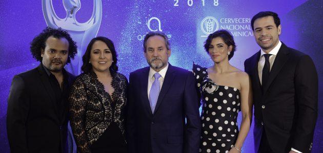 Novedades refrescan categorías de Premio Soberano 2018