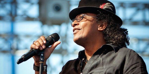 Premios Soberano festejará 35 aniversario de Sergio Vargas en la música