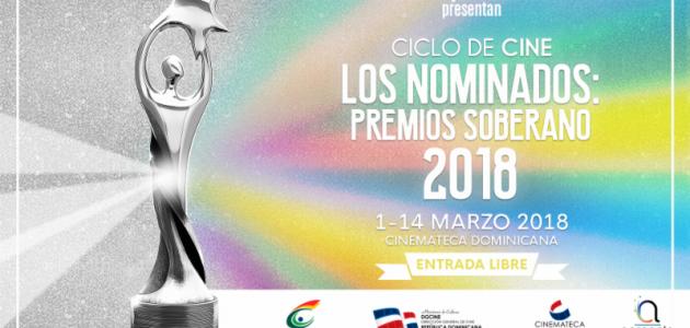 """La Dirección General de Cine y la Asociación de Cronistas de Arte presentan el ciclo """"Los Nominados: Premios Soberano 2018"""""""