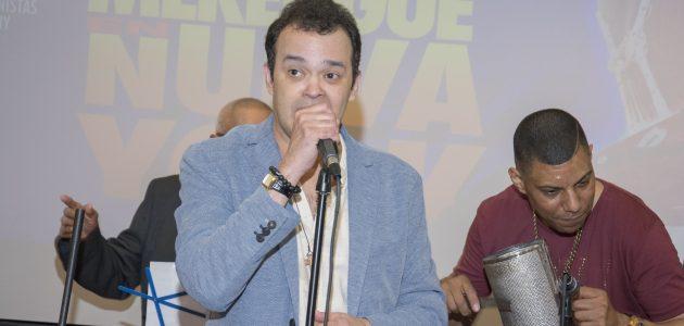 Filial Acroarte New York rinde homenaje a Joseíto Mateo