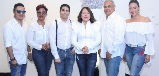 Acroarte inicia celebración del 35 aniversario con Fiesta de Confraternidad