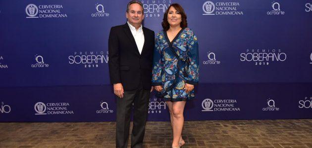 Premio Soberano será 19 de marzo de 2019; confirman productor Alberto Zayas