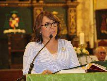 Acroarte celebra misa de Acción de Gracias en su 35 aniversario