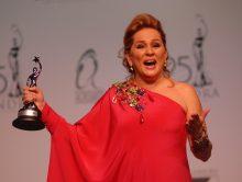 Acroarte reconocerá a Jatnna Tavárez con un Soberano al Mérito