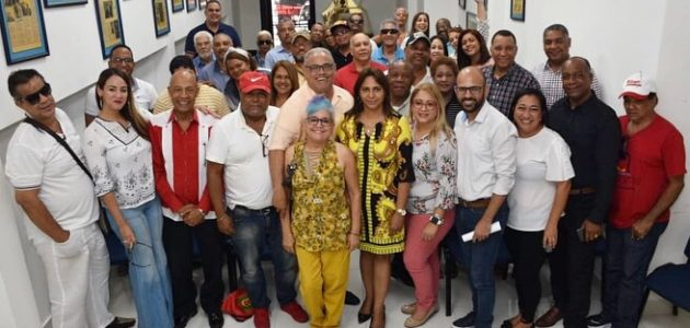 Acroarte se prepara para Premios Soberano 2020, celebra primeras reuniones evaluativas