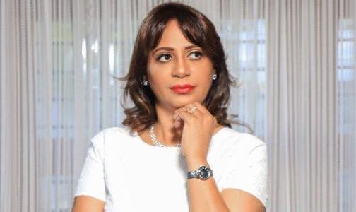 Amerfi Cáceres -Secretaria de Asuntos Sociales y Recreación