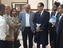 Abogados deploran asedio judicial contra Acroarte