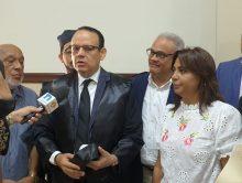 Tribunal rechaza por Sentencia definitiva demanda interpuesta por Fausto Polanco contra Acroarte